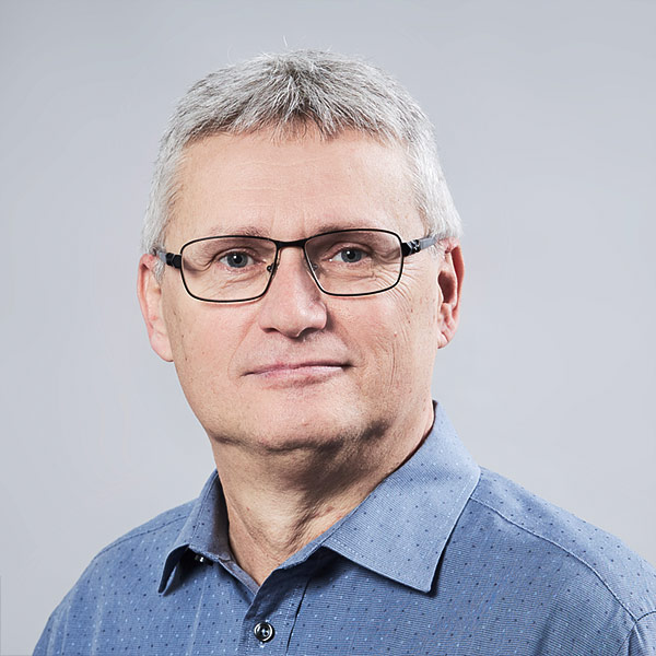 Udo Luppus