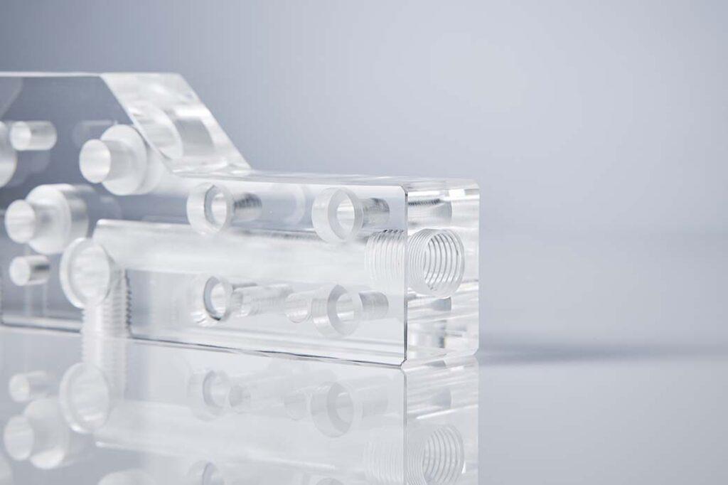 Medizintechnik | CNC-Zeichnungsteile