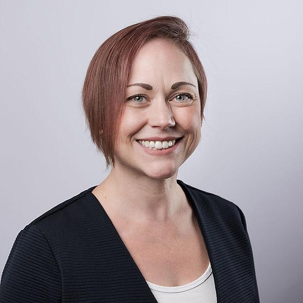 Stefanie Tümmers Portrait
