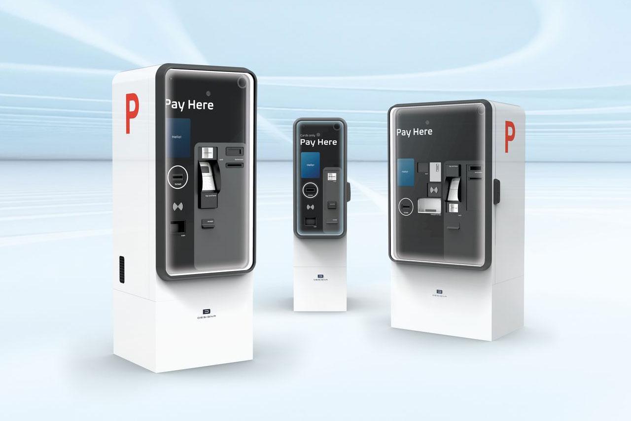Bezahlautomat Anfertigung Hans Fischer